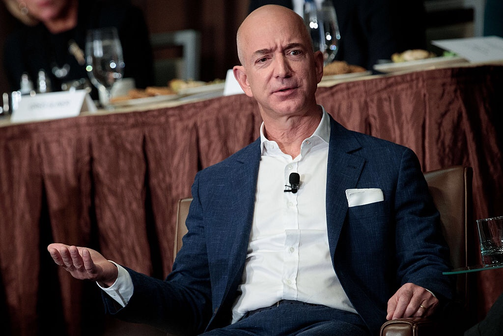 5 principios del fundador de Amazon, Jeff Bezos, aplicados al marketing hotelero